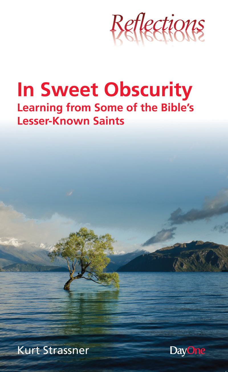 In Sweet Obscurity
