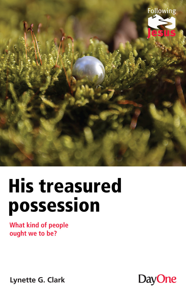 His Treasured Possession