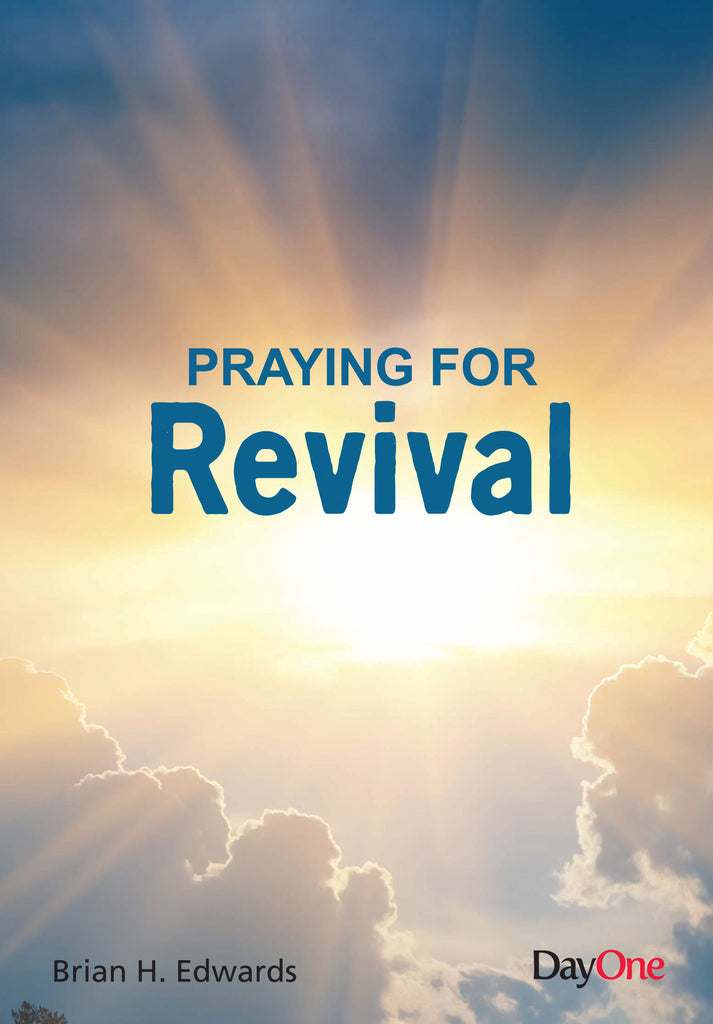 Revival - Praying for Revival