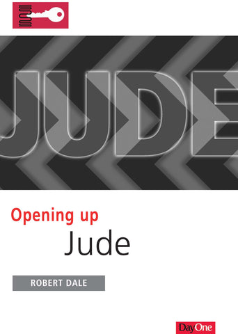 Opening Up Jude