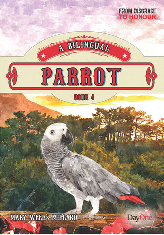 Book 4 - A Bilingual Parrot