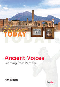 Ancient voices eBook