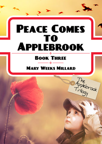 Book 3: Peace comes to Applebrook