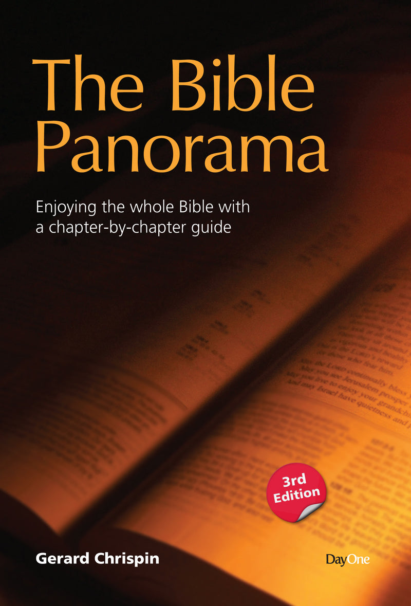 Bible Panorama (3rd Edition)