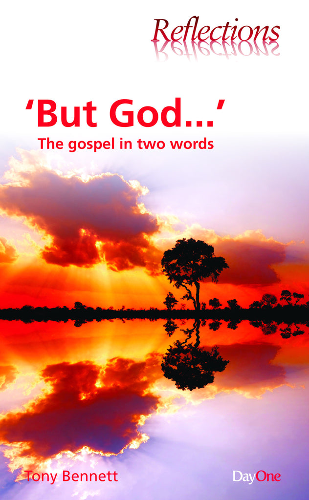 But God...The Gospel in two words
