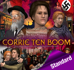 Corrie Ten Boom - PowerPoint Downloads - STANDARD
