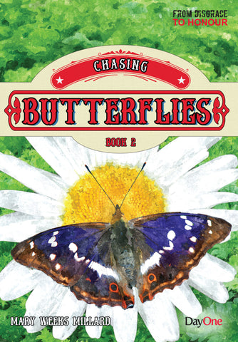 Book 2 - Chasing Butterflies