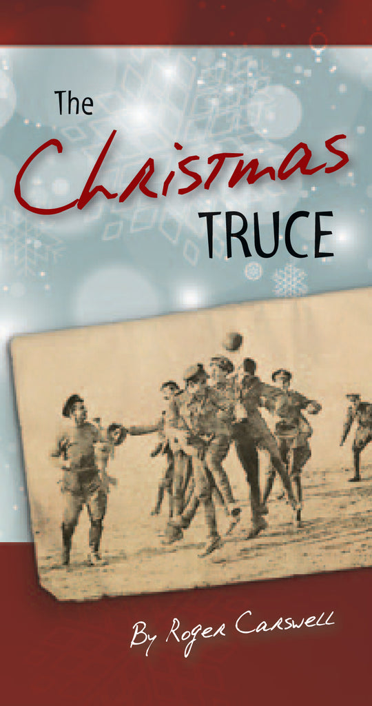 Christmas Truce tract