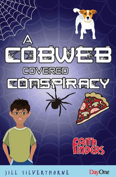 Cobweb Covered Conspiracy (A)