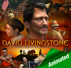 David Livingstone - PowerPoint Downloads - ANIMATED