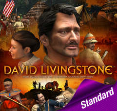 David Livingstone - PowerPoint Downloads - STANDARD