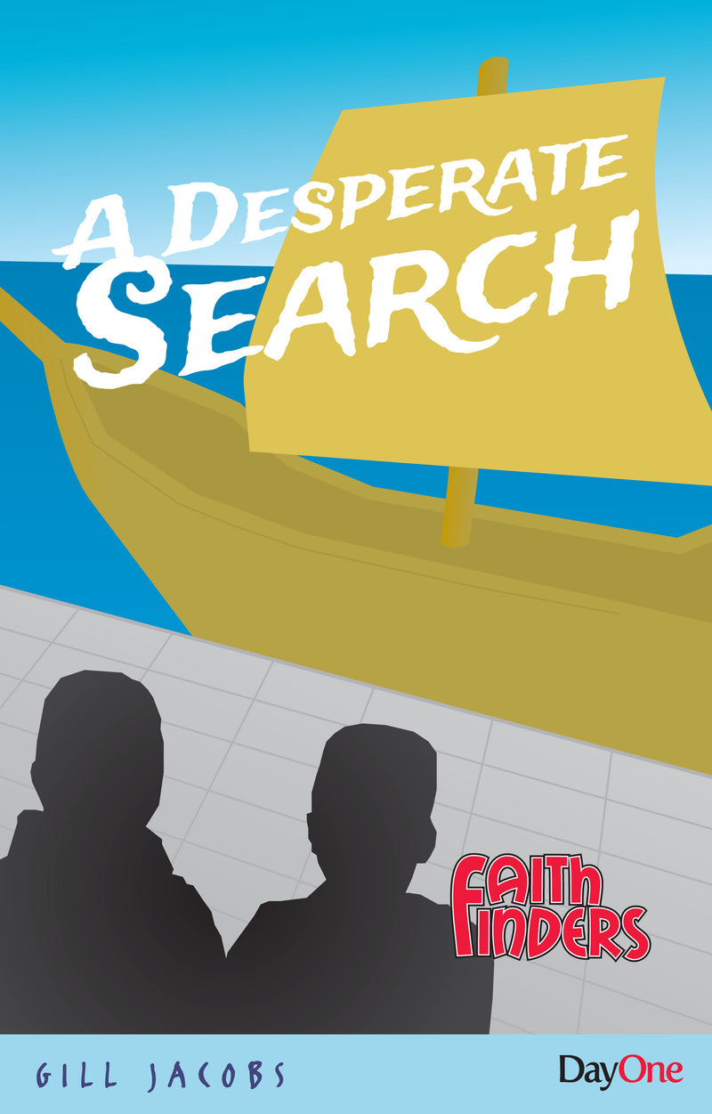 Desperate Search (A)