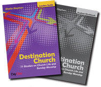 Destination Church: Starter pack
