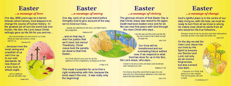 TELIT - Easter 3 Days