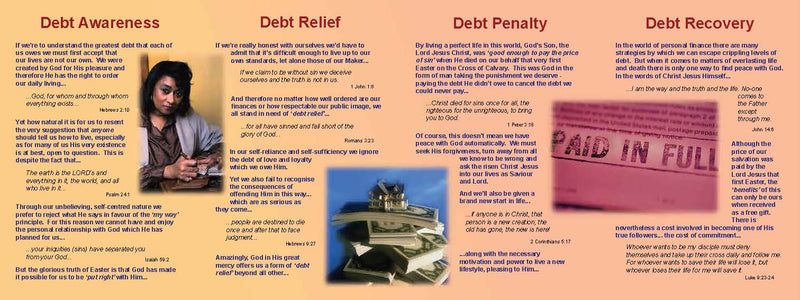 TELIT - Easter Ultimate Debt Penalty