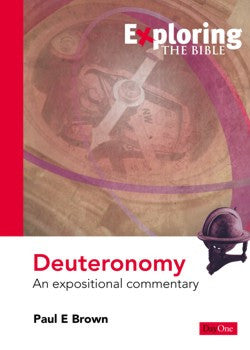 Exploring the Bible: Deuteronomy