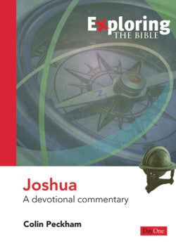 Exploring the Bible: Joshua