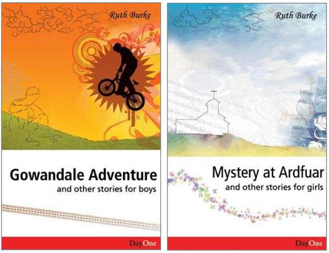 Gowandale Adventure & Mystery at Ardfuar Set