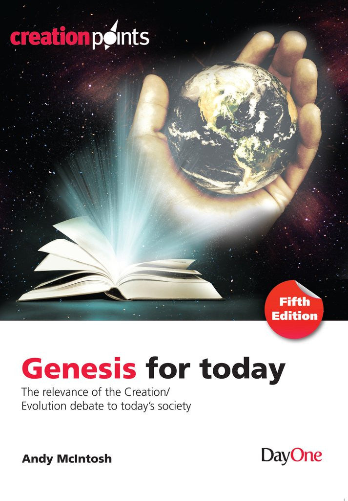 Genesis for Today 5th edition eBook