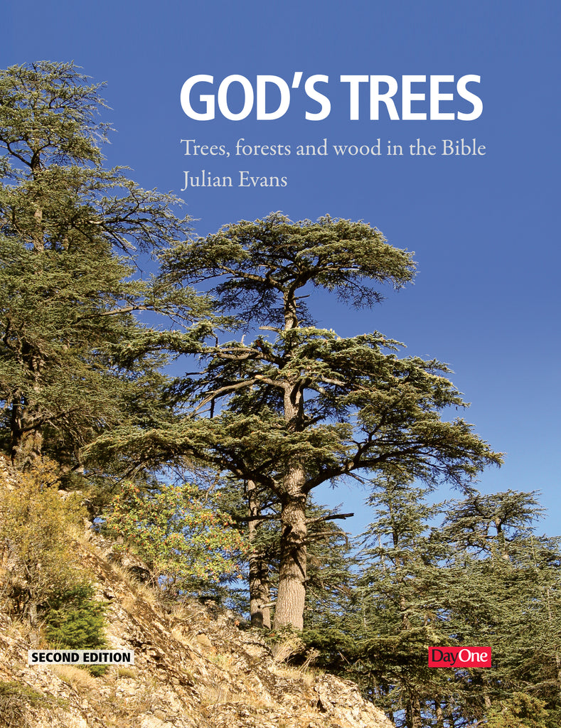 Gods Trees 2nd Edition