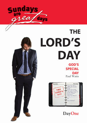 The Lord's Day God's Special Day