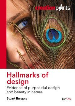 Hallmarks of design eBook