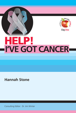 Help! I've got cancer