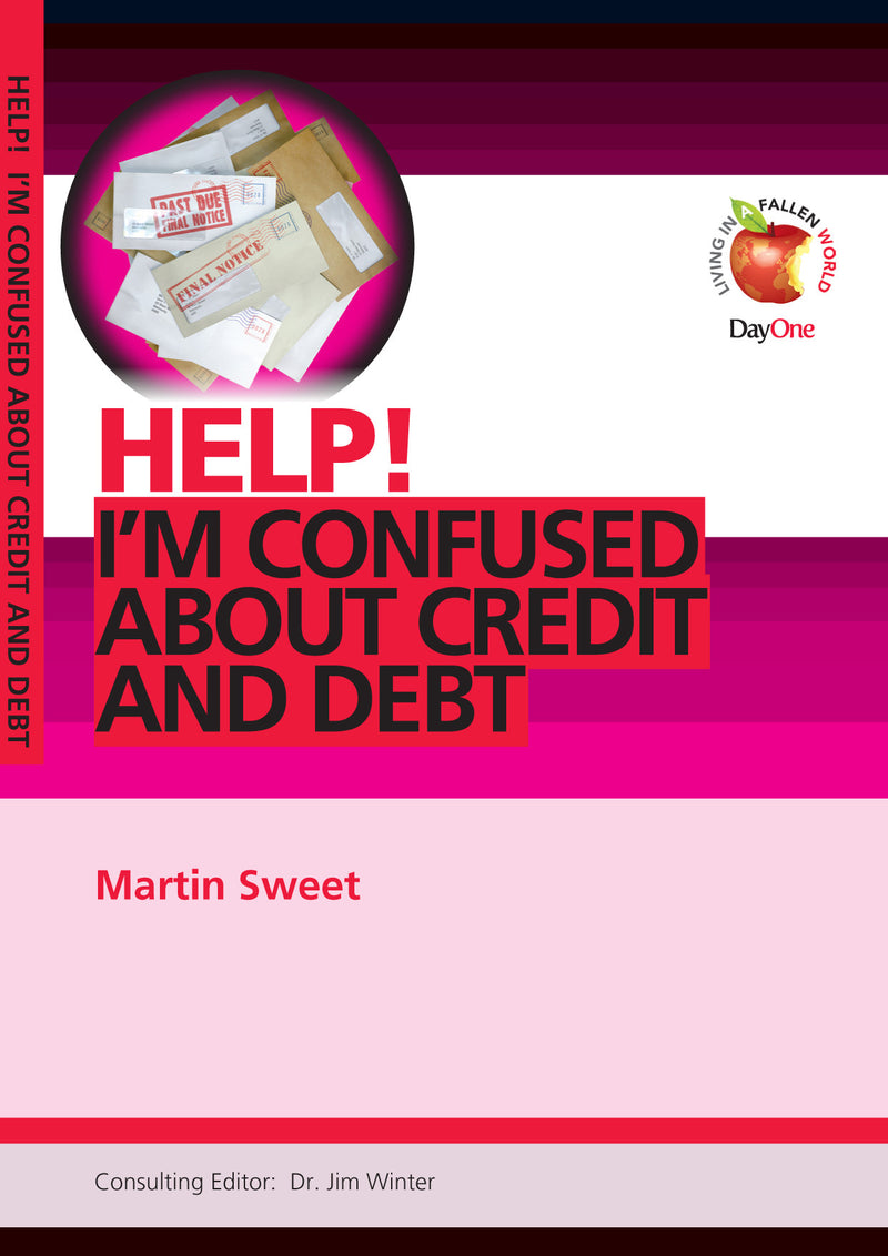 Help! I'm confused about credit & debt