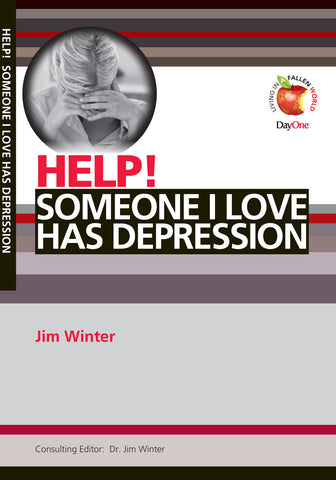 Help! Someone I love has Depression