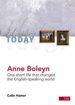 Anne Boleyn eBook