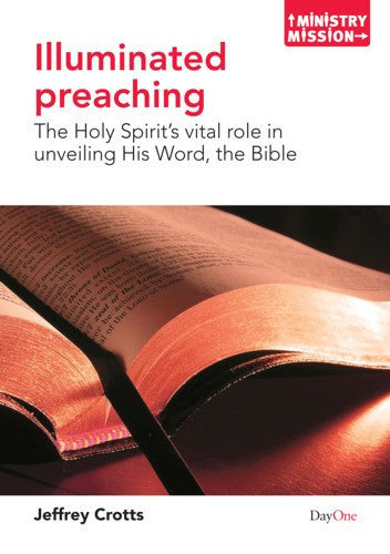 Illuminated preaching eBook