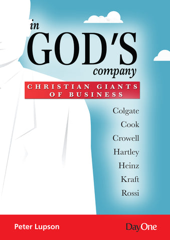 In God's Company Main Book