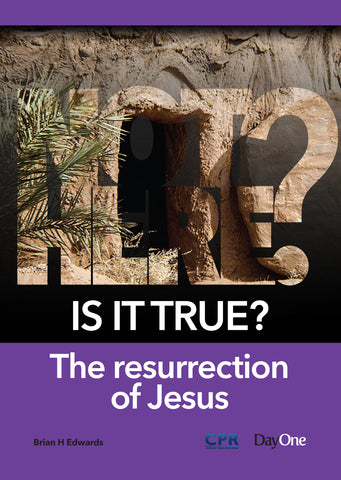 Is It True Resurrection