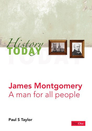 James Montgomery eBook