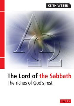 Lord of the Sabbath eBook