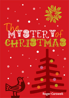 Mystery of Christmas - Tract