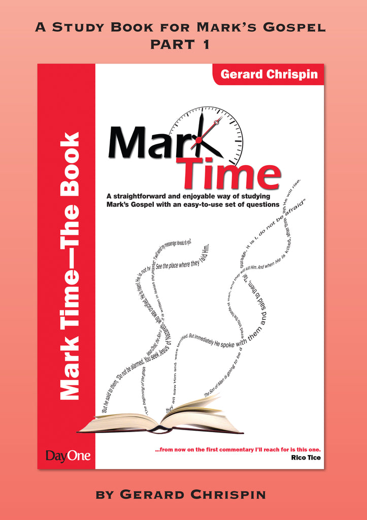 Mark Time Course Part 1