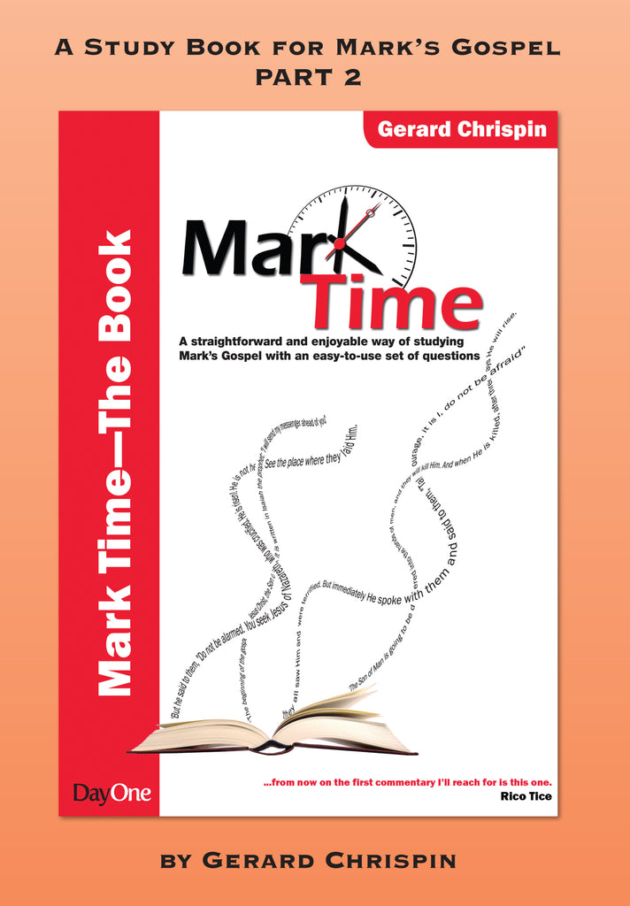 Mark Time Course Part 2