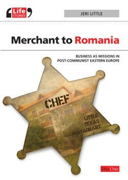 Merchant to Romania eBook