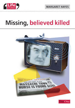 Missing, believed killed eBook