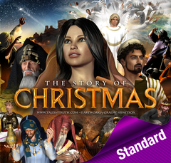 The Story of Christmas - PowerPoint Downloads - STANDARD
