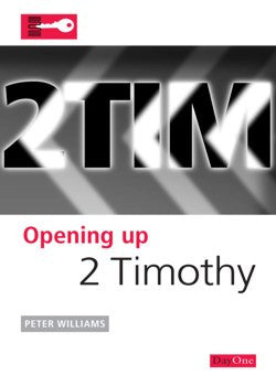 Opening up 2 Timothy