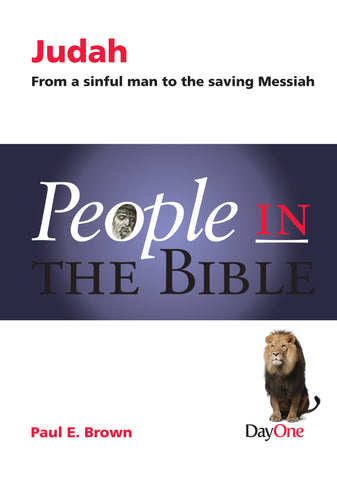 People in the Bible Judah: From a sinful man to the saving Messiah