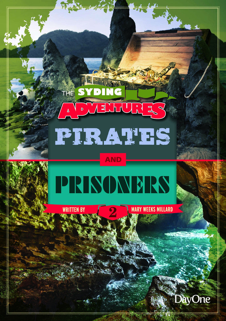 Pirates & Prisoners eBook