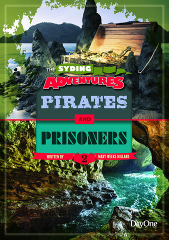 Book 2: Pirates & Prisoners