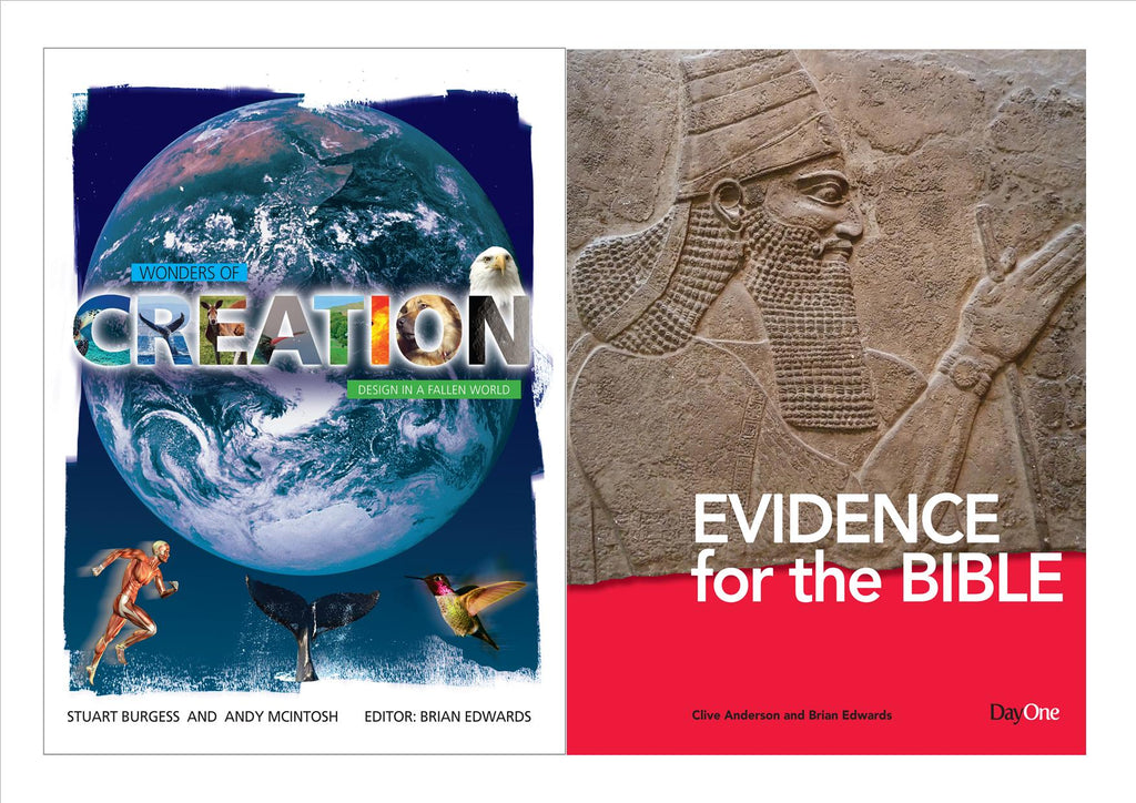 Evidence for the Bible and Wonders of Creation