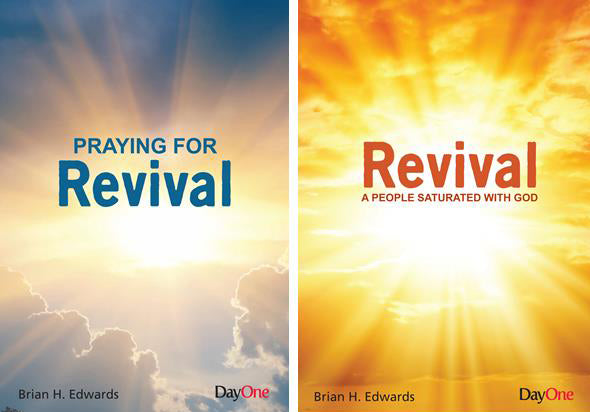 Revival book set