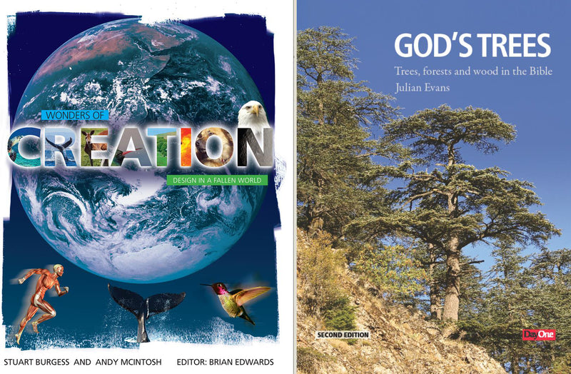 Wonders of Creation and God's Trees