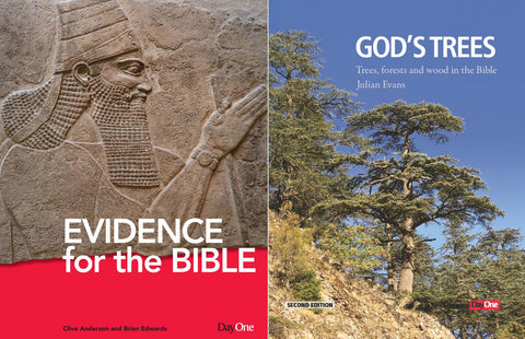 Evidence for the Bible and God's Trees