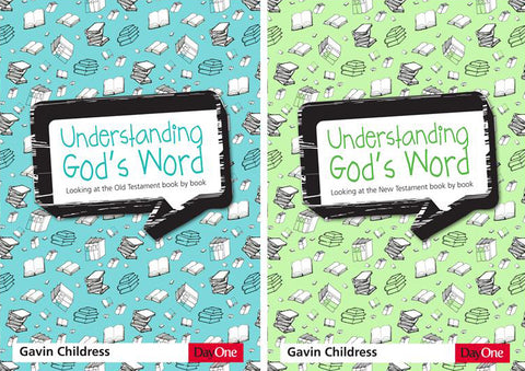 Understanding Gods Word set